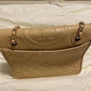Tory Burch crossbody/shoulder purse